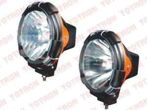 "HID Driving Light 7"" 9-32V 35W/55W off Road (T3570)"