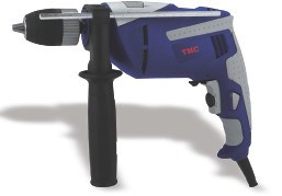750W Single Speed Impact Drill