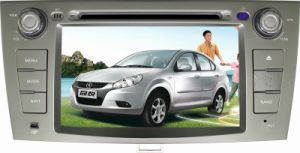 Touch Screen Special Car DVD Player for JAC Heyue with Bluetooth, GPS Navigation (LZT-8740)