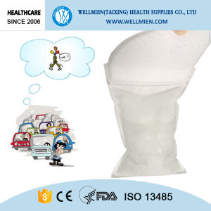 Emergency Toilet Urine Bag Disposable PEE Bag pictures & photos