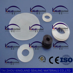 (KLG484) Silicone Rubber Seal Gasket pictures & photos