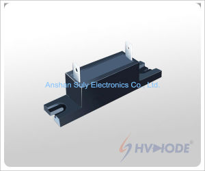 High Voltage Silicon Diode Stack