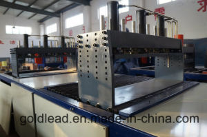 High Quality New Condition Professional Economic Manufacturer FRP Pultrusion Machine pictures & photos