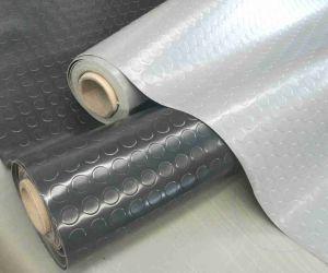 Wet Area Anti Slip Non Skid Plastic Vinyl PVC Door Floor/Flooring Mats Roll pictures & photos