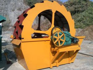Xs Series Sand Washer/Sand Washing Machine for Sale pictures & photos