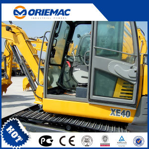 Cheap Mini Crawler Excavator Xe15 for Sale pictures & photos