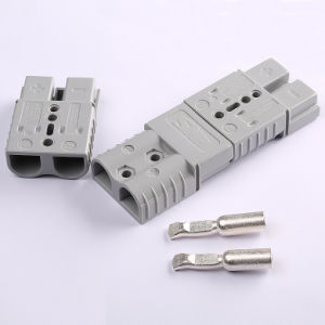 Battery Connector Modular Power Connector Anderson Socket Sb175 pictures & photos