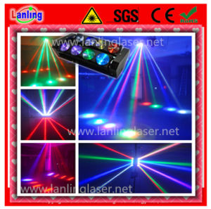 LED Spider Moving Head Party Lighting pictures & photos