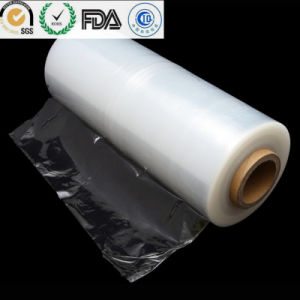 High Quality Shrink Film Packaging Film pictures & photos