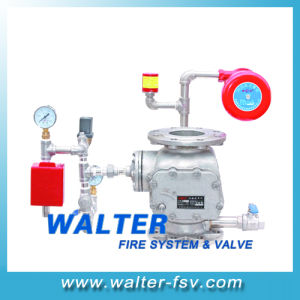 Stainless Steel Deluge Valve pictures & photos