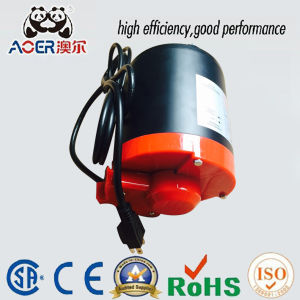 Small Power Cheap Electric Motor Made in China Manufacturer pictures & photos