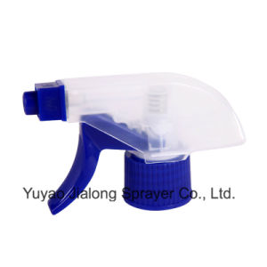 High Quality Trigger Sprayer for Cleaning/Jl-T104 pictures & photos
