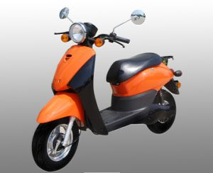 Retro Electric Ebikes Scooter Motorcycles 1200W (HD1200E-A) pictures & photos