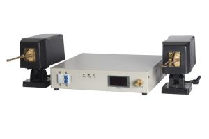 Double Transformer Ultrahigh Frequency Induction Heater pictures & photos