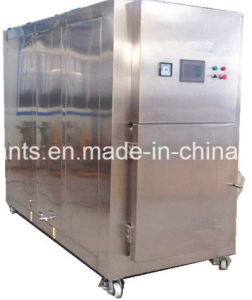 Fully Automatic Vacuum Cooler Factory Manufacture pictures & photos