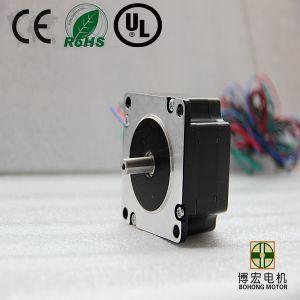 57mm Hybrid Stepper Motor for Laser Light
