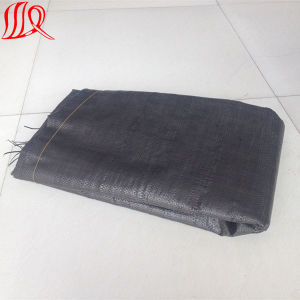 Black Plastic Woven Geotextile 200g M2 pictures & photos