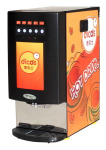 Monaco Instant Coffee Machine for Fast Food Service Locations pictures & photos