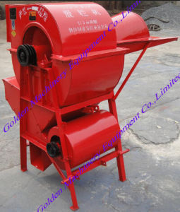 Multifunctional Paddy Hazelnut Wheat Rice Corn Shelling Sheller Thresher Machine pictures & photos
