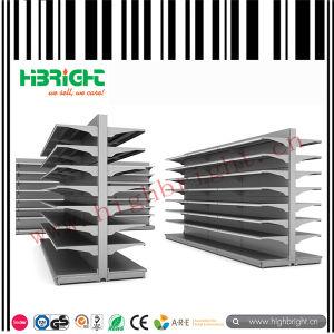 Convenience Store Steel Supermarket Shelving Racks pictures & photos