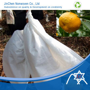 UV Resistant Non-Woven Products for Fruit Bag pictures & photos