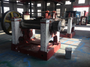 Rotocure Machine for Conveyor Belt / Rubber Sheet Curing Machine (XPG-1500X1900) pictures & photos