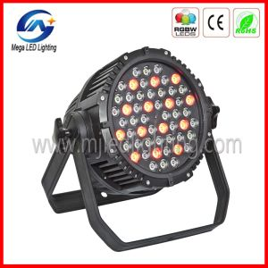 54X3w Outdoor LED PAR Light