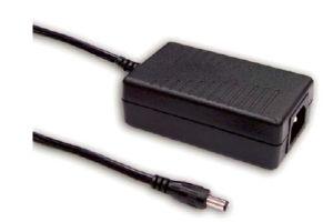 GSM18A/B AC-DC Industrial Adaptor