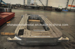 Rolling Mill Housing for Rolling Aluminum Sheet pictures & photos