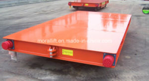 20T Steel Coil Transfer Vehicle on Rail pictures & photos