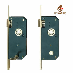 High Quality Door Mortise Lockbody 145BK/BB pictures & photos