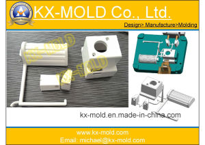 Plastic Injection Mold for 3D Printer pictures & photos
