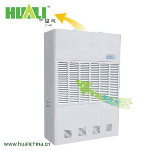 960L Air Dehumidifier Dryer Machine with Compressor pictures & photos