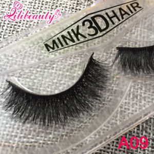 High Quality Mink Eyelashes Extension pictures & photos