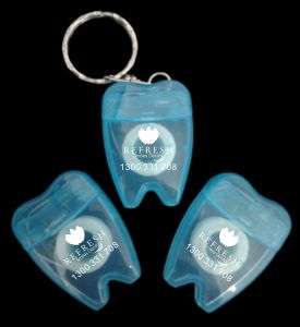 Dental Floss with Customer′s Logo (OEM) pictures & photos