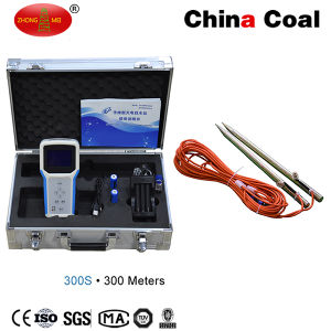 Pqwt-300S 300m Underground Water Leakage Detection Meter pictures & photos