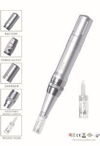 Best Quality Auto Rechargeable Derma Pen pictures & photos