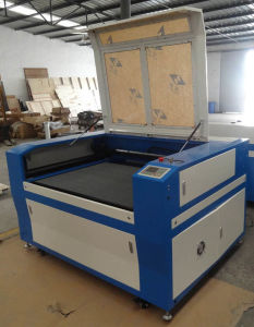 CNC Laser Cutter for Advertising Industry pictures & photos