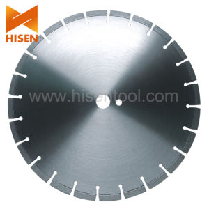 "14"" Segment Sintered Dry Cutting Diamond Blade pictures & photos"