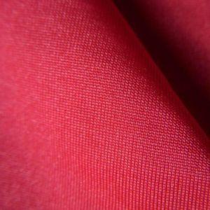 100d 14%Spandex 86%Polyester 4 Way Stretch Plain Fabric