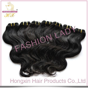 Aaaaa Remy 100% Human Hair Braiding Hair (HX-BR-085)
