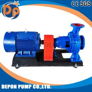 Electric Cast Iron Water Pump for Clean Raw Water pictures & photos