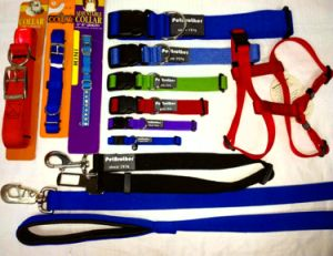 Dog Collar, Lead, Leash, Cat Collar