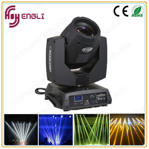 200W Moving Head Light LED Stage Lighting