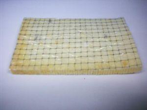 Acoustic PU Foam Carpet Underlay with PE Mesh (JP80-10)
