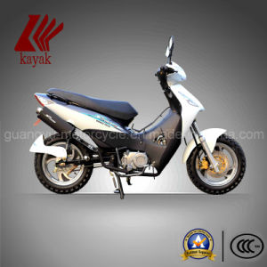 2015 Cheap 110cc Motocicleta Chinese Moto Bike Cub Scooter Motorcycle (KN110-3C)