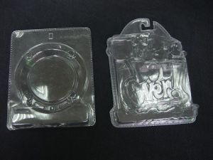 PVC Blister Packing for Electronics (HL-137) pictures & photos
