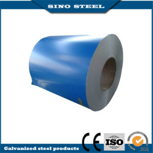 Prepainted Galvanized Steel Coil with Kunlun Bank pictures & photos