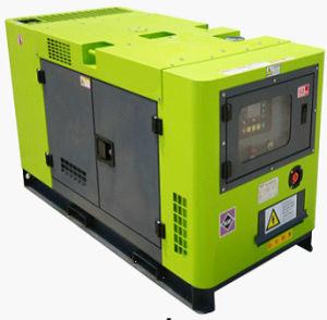 Diesel Generator Set (IDE12T3)