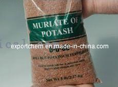 Fertilizer Potassium Chloride Mop, Kcl, Muriate of Potash pictures & photos